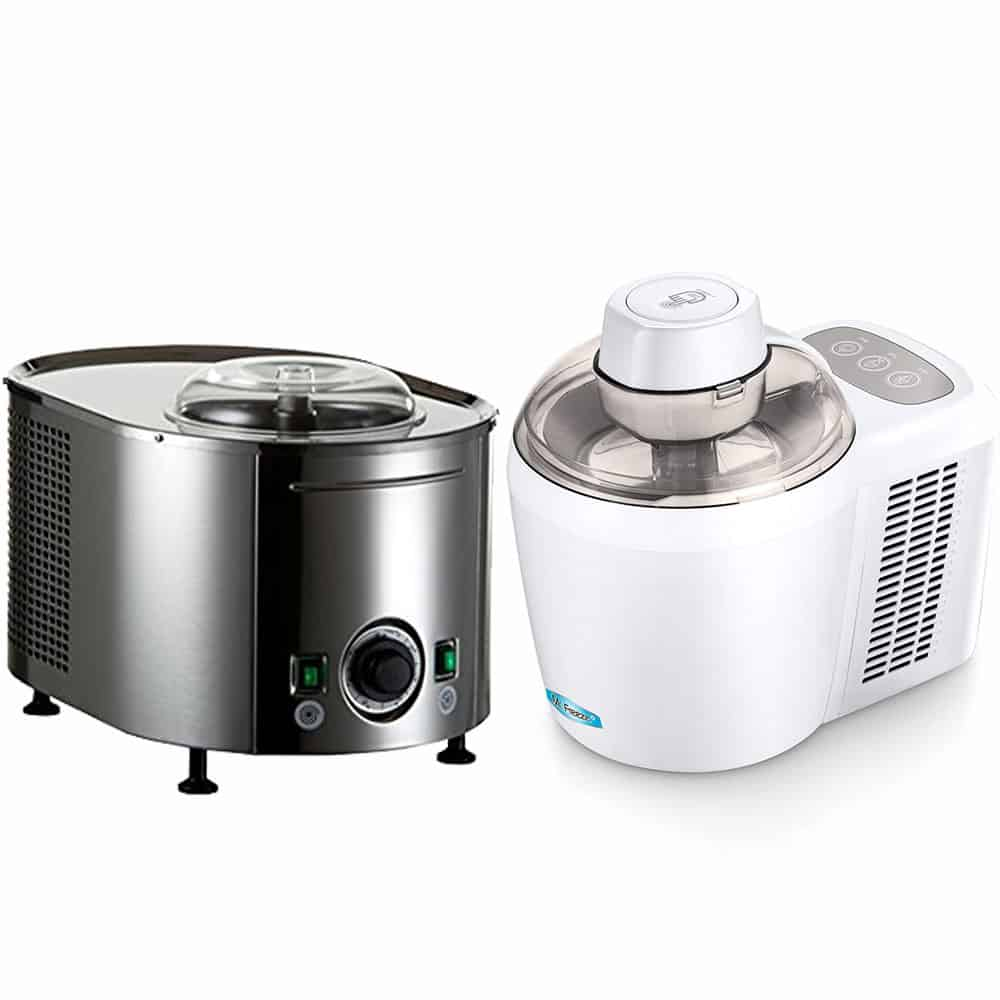 best ice cream maker