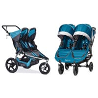 Best Double Strollers
